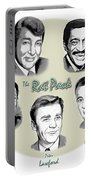 The Rat Pack Portable Battery Charger by Greg Joens