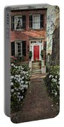 The Red Door - 2 Portable Battery Charger