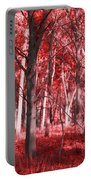 The Red Forest Portable Battery Charger