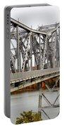 The Rip Van Winkle Bridge 5 Portable Battery Charger