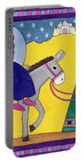 The Road To Bethlehem Portable Battery Charger