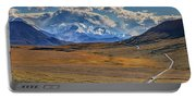 The Road To Denali Portable Battery Charger