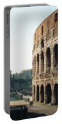 The Roman Colosseum Portable Battery Charger
