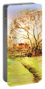 The Rookery By V.kelly Portable Battery Charger
