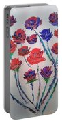 The Rose Series Portable Battery Charger