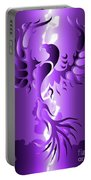 The Royal Phoenix Portable Battery Charger