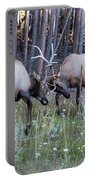 The Rut Portable Battery Charger