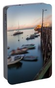 The San Luis Pier Portable Battery Charger