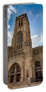 The Scottish Rite Cathedral - Indianapolis Portable Battery Charger