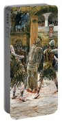 The Scourging Portable Battery Charger by Tissot