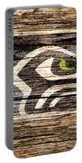 The Seattle Seahawks 2f Portable Battery Charger