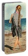 The Secret Beauty - La Belleza Secreta Portable Battery Charger