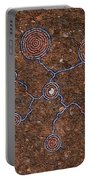 The Sedona Star Chart Portable Battery Charger