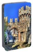 The Senator Castle - Il Castello Del Senatore Portable Battery Charger