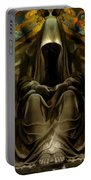 The Seven Monks Of  Tarthyohr  Portable Battery Charger
