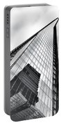 The Shard Building Portable Battery Charger