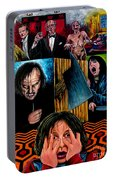 The Shining Portable Battery Charger