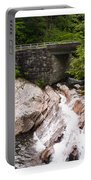 The Sinks Smoky Mountains Triptych Portable Battery Charger