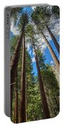 The Sky's The Limit Portable Battery Charger