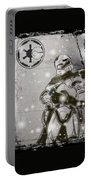 The Snowtrooper Portable Battery Charger