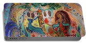 The Song Of Songs. Day Portable Battery Charger