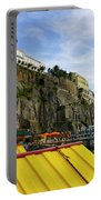 The Sorrento Coast Portable Battery Charger