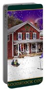The South Woodstock Country Store Portable Battery Charger