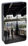 The Southbank, London Portable Battery Charger