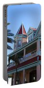 The Southernmost House In Key West Portable Battery Charger