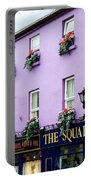 The Square House  Athlone Ireland Portable Battery Charger