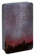 The Starry Night Portable Battery Charger