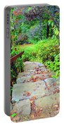 The Stone Steps Portable Battery Charger