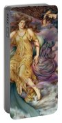 The Storm Spirits-detail-1 Portable Battery Charger