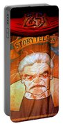 The Storyteller Hhn 25 Portable Battery Charger