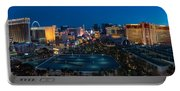 The Strip Las Vegas Portable Battery Charger