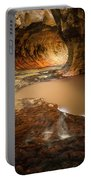 The Subway - Zion National Park Portable Battery Charger