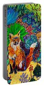 The Sun Fox Portable Battery Charger