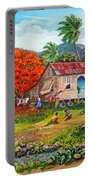 The Sweet Life Portable Battery Charger by Karin  Dawn Kelshall- Best