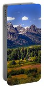 The Tetons II Portable Battery Charger