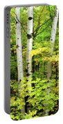 The Three Birch Portable Battery Charger