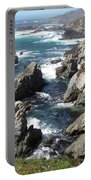 The Tintagel Coast Portable Battery Charger