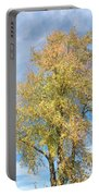 Town Tree  Portable Battery Charger