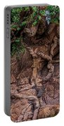 The Tree Of Life Close Portable Battery Charger