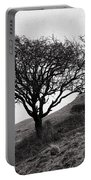The Tree On The Fell Portable Battery Charger