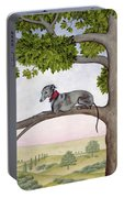 The Tree Whippet Portable Battery Charger