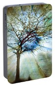 The Truth Of Trees Portable Battery Charger