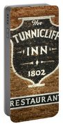 The Tunnicliff Inn - Cooperstown Portable Battery Charger