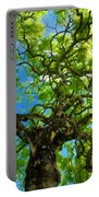 The Tuscan Tree Portable Battery Charger