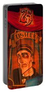 The Usher Hhn 25 Portable Battery Charger