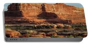 The Valley Of Kings Portable Battery Charger
